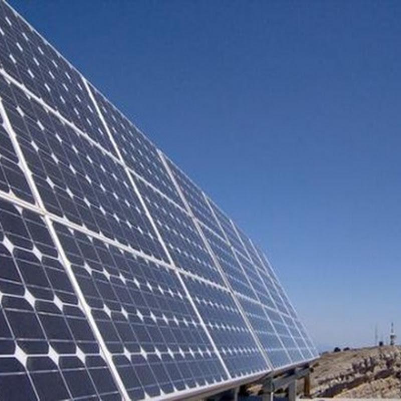 Solarpack apuesta por la energía solar fotovoltaica de Kabi Solar en Sudafrica