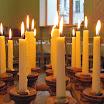 Dibinātāju svečturis