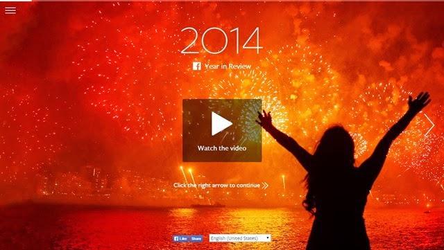 Los 10 acontecimientos más populares en Facebook en este 2014