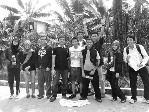 The Astoeti Production Crew