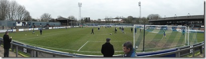 Worcester City V Oxford City 1-4-13 (8)