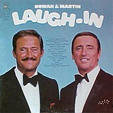 Various Artists - Laugh-in