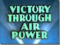 VICTORY THROUGH AIR POWER II