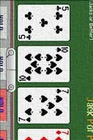 Screenshot of Jackpot Poker [free]
