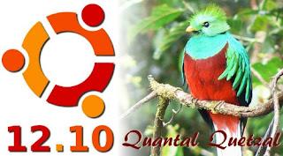 E' iniziato lo sviluppo di Ubuntu 12.10 Quantal