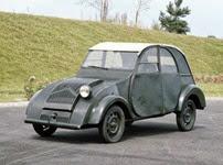 Citroën TPV 1939