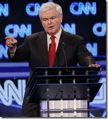 Newt Opens Up A Can