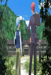 Assassination Classroom The Movie: 365 Days 2016 - Phim Nhật Bản