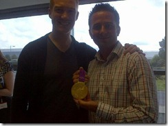 jamie and greg rutherford