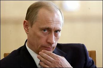 Vladimir Putin - Cópia