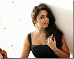 Telugu Actress Charmi Latest Photoshoot Stills