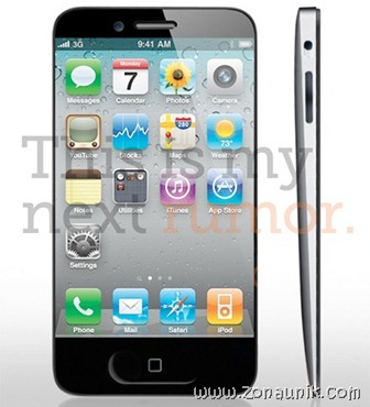 Desain terbaru iPhone (5)