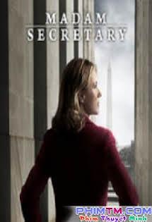 Bà Bộ Trưởng:Phần 3 - Madam Secretary: Season 3 Tập 1 2 Cuối