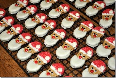 santa cookies (3)