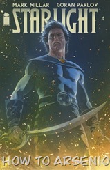 Starlight 004-00 trad
