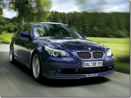 Alpina BMW B51