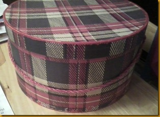 hat box original