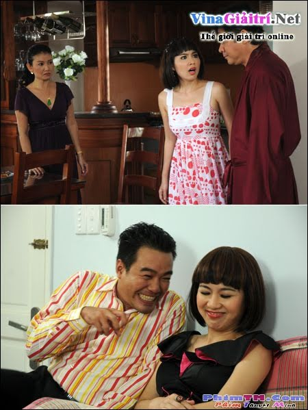 Trúng Số (Phim VN 2011) 35/35