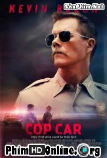 Xe Cảnh Sát - Cop Car