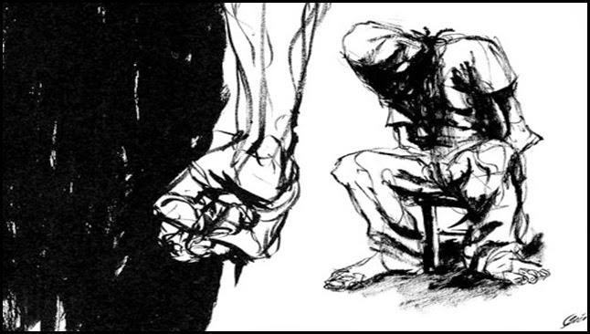... Apoyo a victimas de tortura
