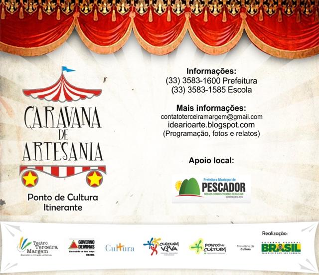 Caravana de Artesania