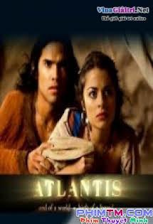 Huyền Thoại Về Một Thế Giới Đã Mất - Atlantis - End Of A World Birth Of A Legend