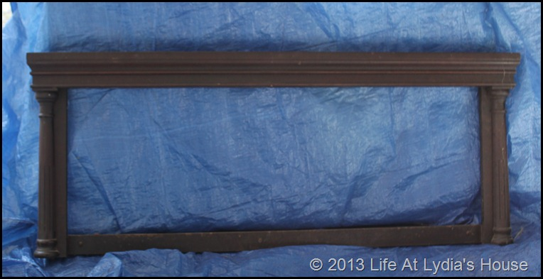 headboard frame 3