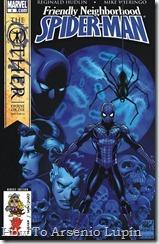P00004 - Amazing Spiderman 525 al 528 - El Otro #2