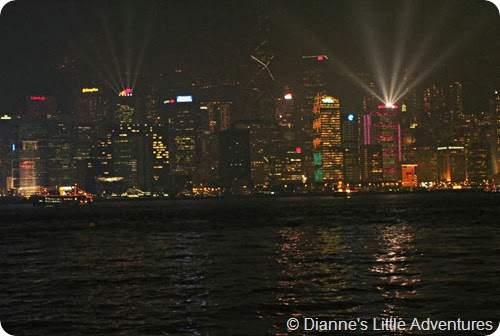 hong kong, family, avenue of stars, trip, tips, symphony of lights, victoria harbour