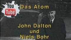 video john dalton y niels bohr