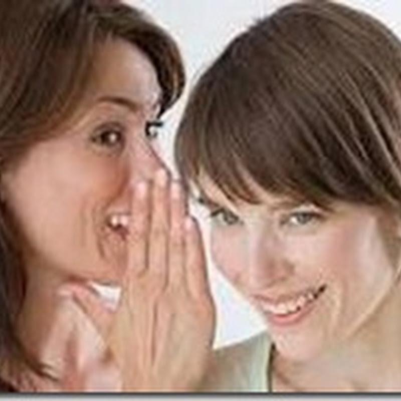 دراسة تؤكد: النساء لا يستطعن كتمان سر لأكثر من 38 ساعة