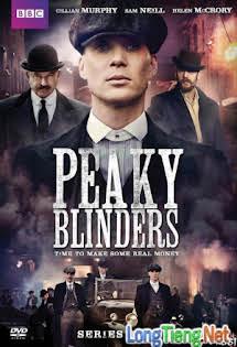Bóng Ma Anh Quốc :Phần 2 - Peaky Blinders Season 2