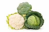 cabbage-cauliflower-broccoli