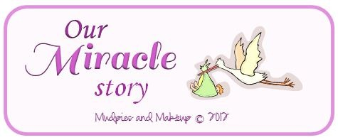 Our Story of Adoption and Miracles Box