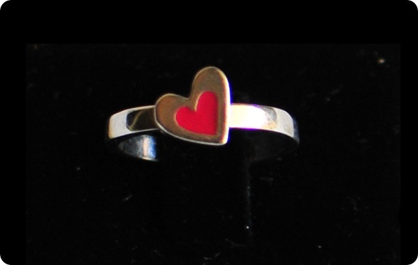 1225-001-31 anillo corazon
