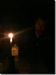 Hotan  Pastor Zhong