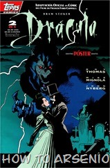 Drácula de Bram Stoker 2