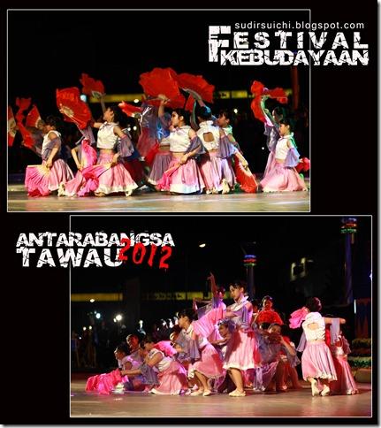 festival kebudayaan antarabangsa tawau 2012-15