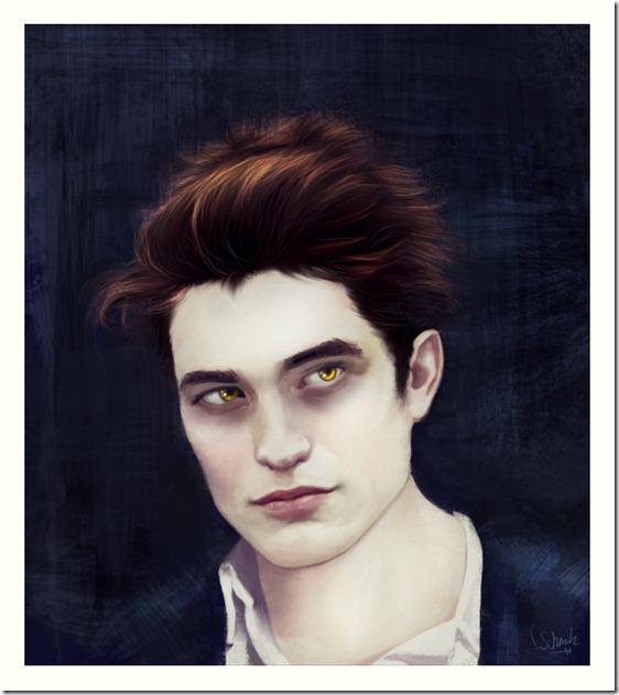 Edward Cullen (101)