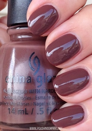 China Glaze Community (The Giver Collection)