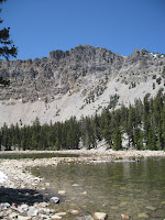 Baker Lake Photo