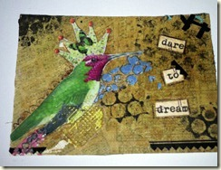 Altered pages ATC