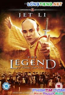 Huyền Thoại Phương Thế Ngọc - The Legend Tập HD 1080p Full