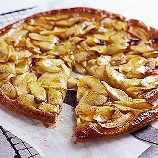 Russet Apple Recipes
