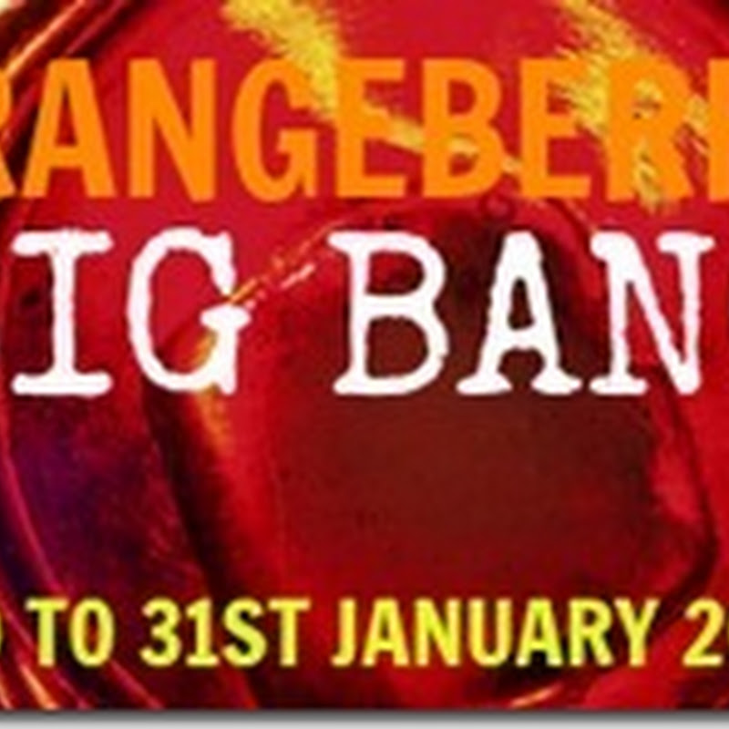 #OBBigBang Orangeberry Big Bang – Hot & Enchanting by P. T. Macias