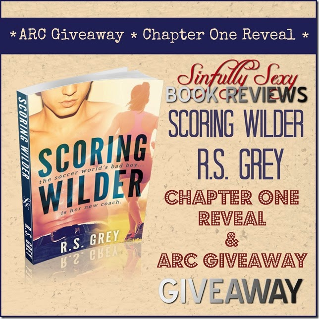 scoring wilder arc giveaway