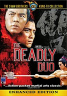 Phim Song Hiệp | The Deadly Duo (1978)