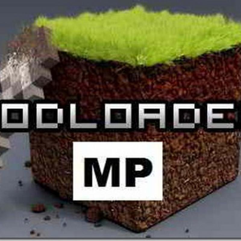 Minecraft 1.3.2 - ModLoader MP
