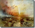Turner - Slave Ship