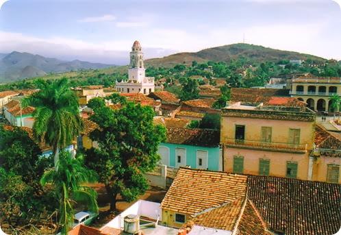 best city trinidad